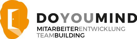 Logo DOYOUMIND Teambuilding