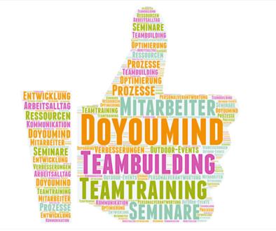 Teambuilding-Maßnahmen Auszubildend